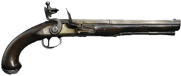 Flintlock pistol png. Image the chronicles of