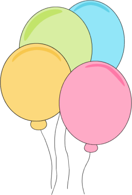 Flip drawing balloon. Pastel balloons pinterest