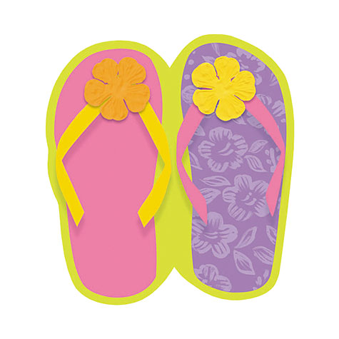 Flip flop clipart luau. All party supplies wedding