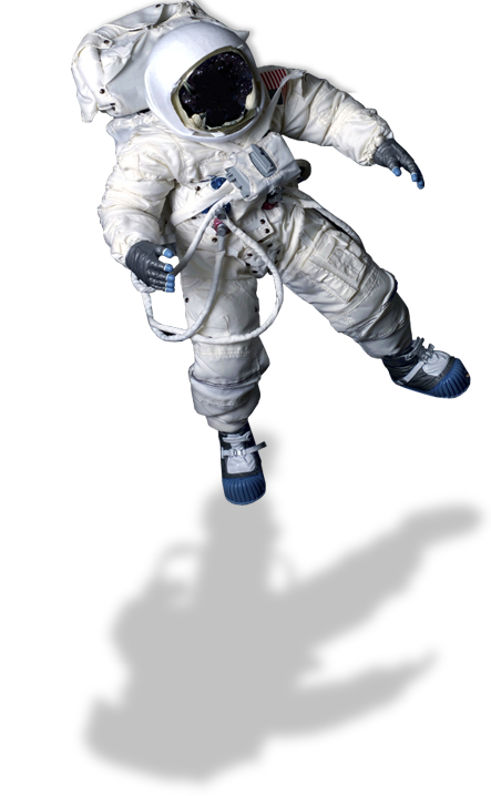 Images of without backround. Astronaut png banner download