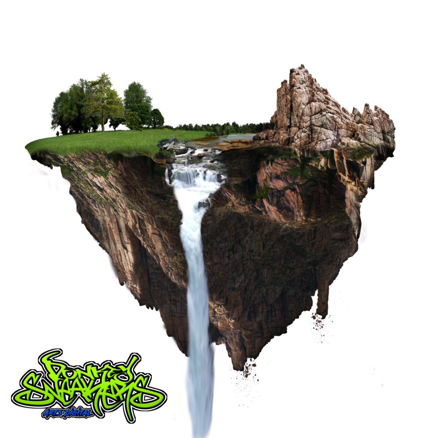 Floating island png. Clipart images gallery for