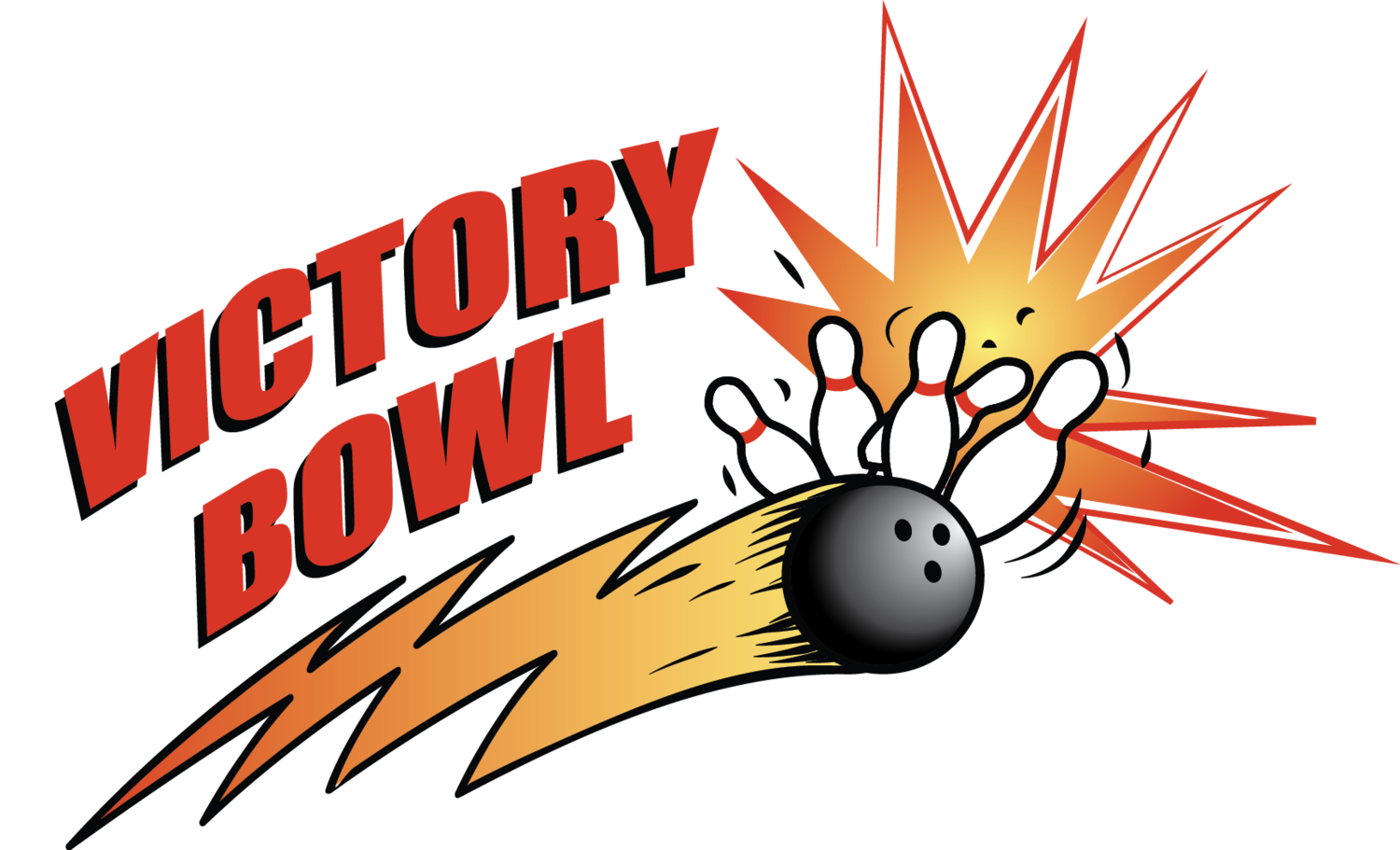 Floor clipart bowling party bowling. Victory bowl home