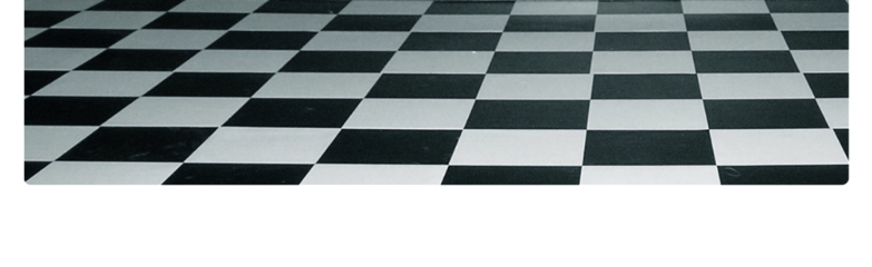 Transparent floor checkerboard. Popular and trending stickers