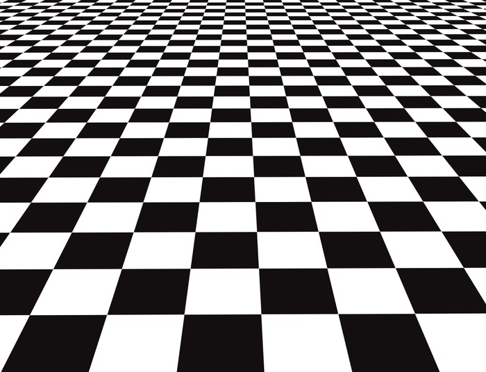 floor clipart checkerboard