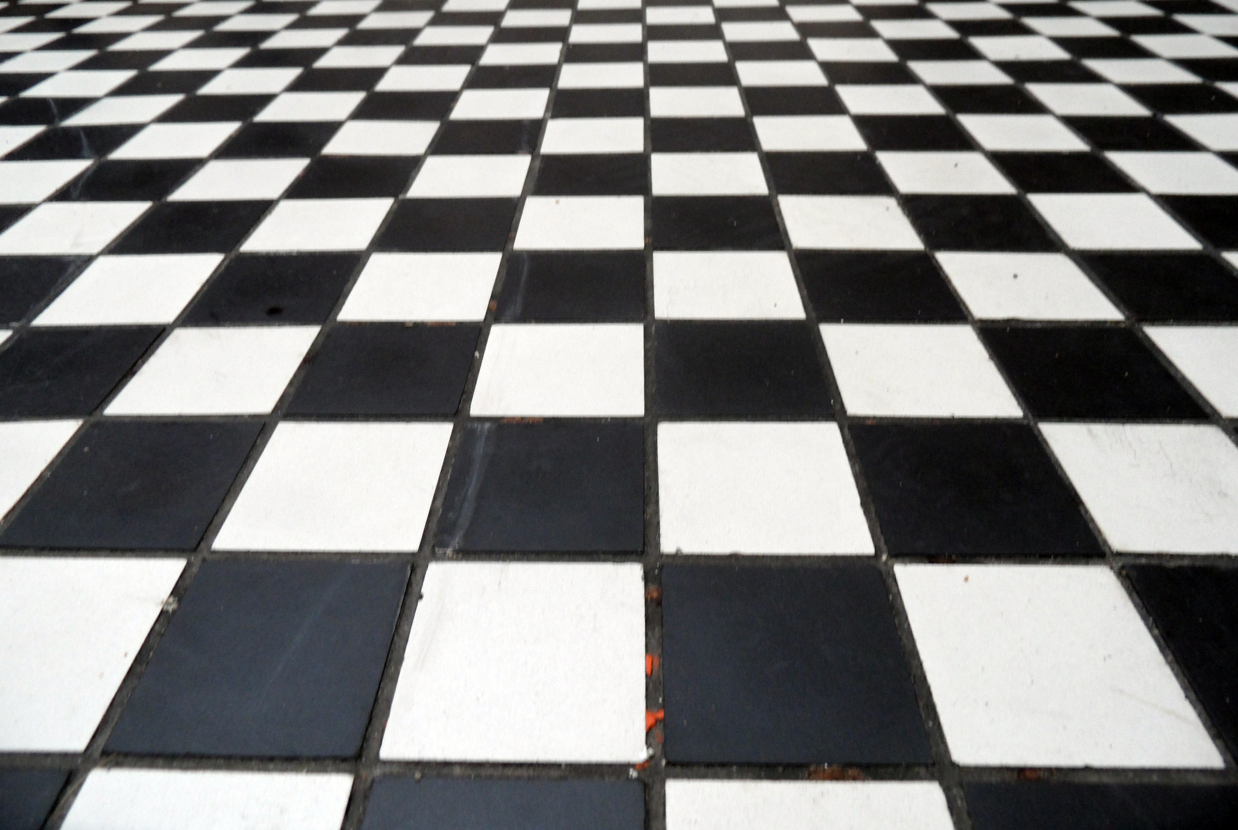 Floor clipart checkerboard. Fascinating checkered tile classic