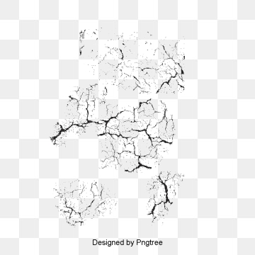 Drawing Walls Cracked Wall Transparent & PNG Clipart Free Download