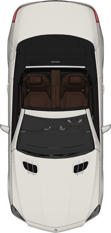 car top view png