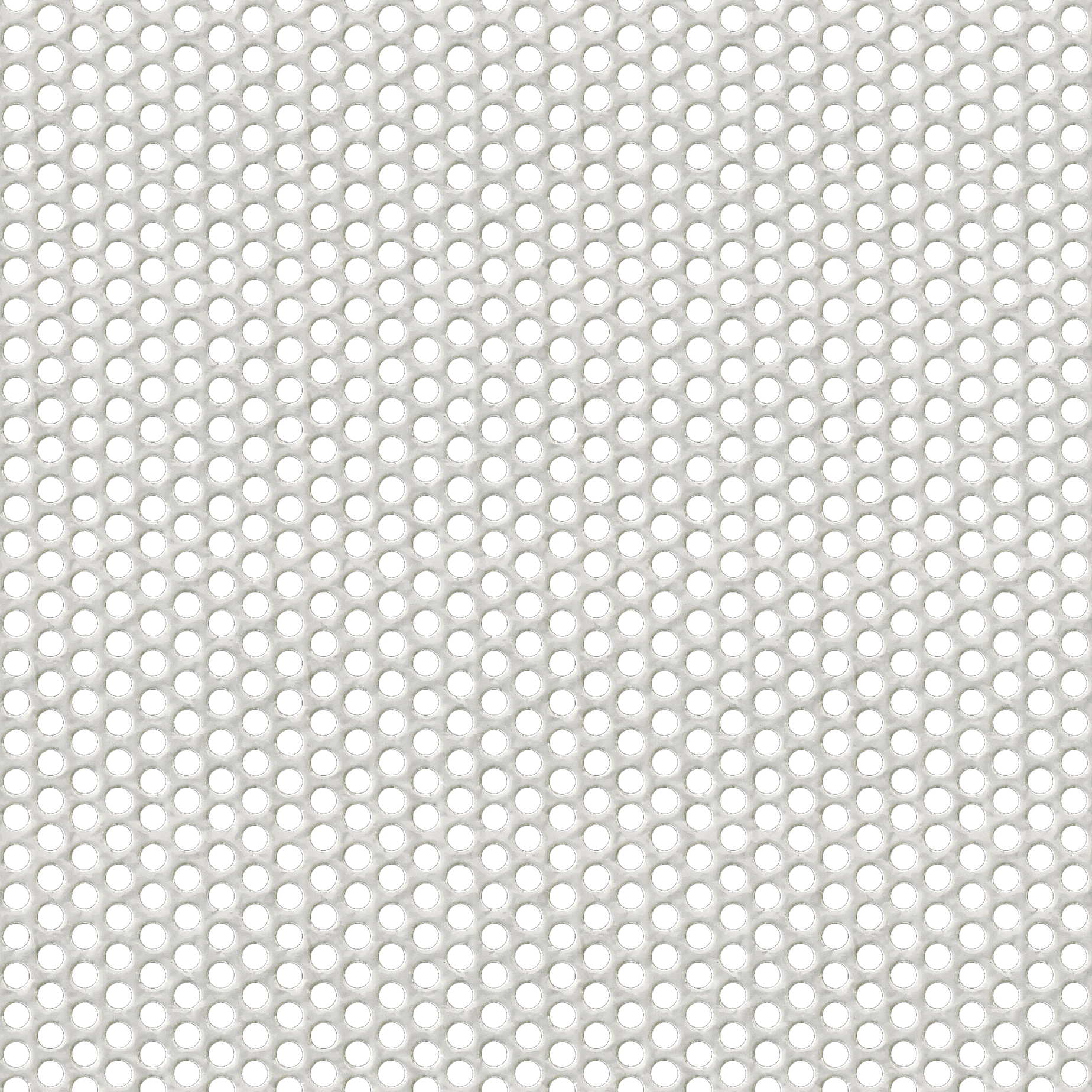 Fabric vector texture. Free perforated metal sheet