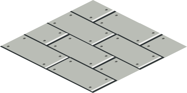 Floor vector white square tile. Free cliparts download clip