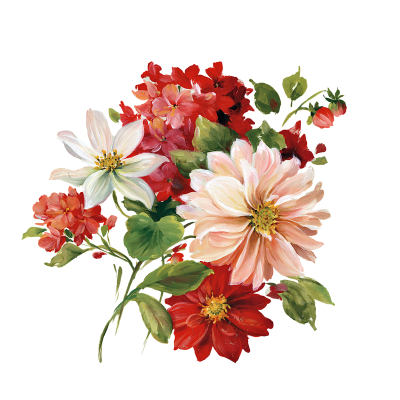 Floral bouquet png. Download flower free transparent
