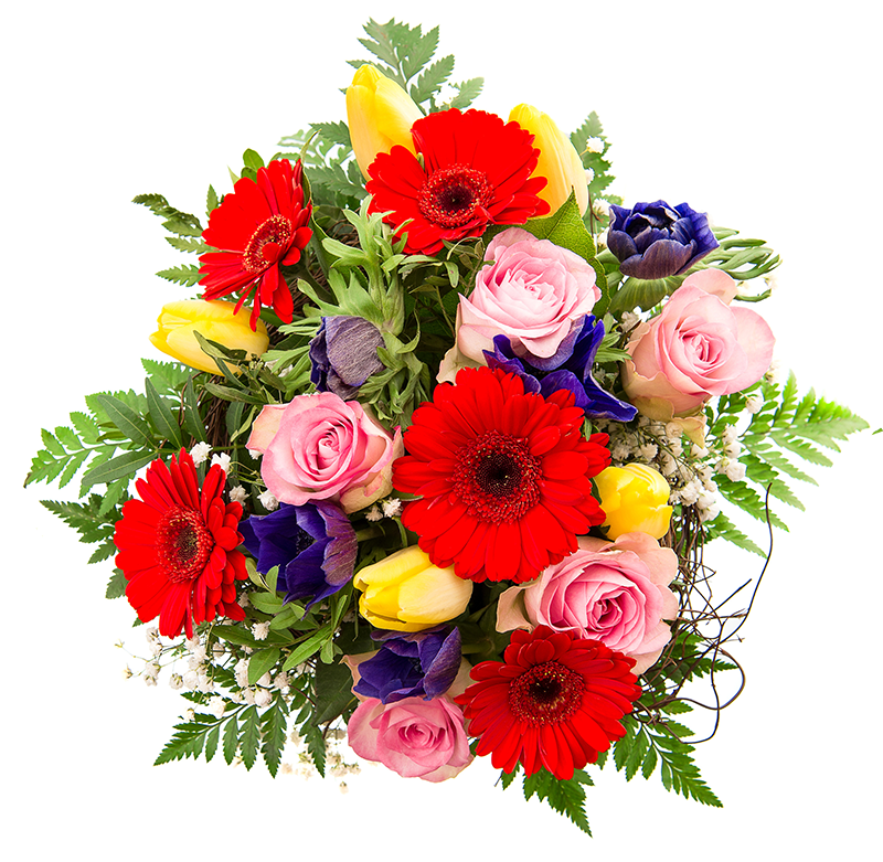 Floral bouquet png. Delivery st catharines home