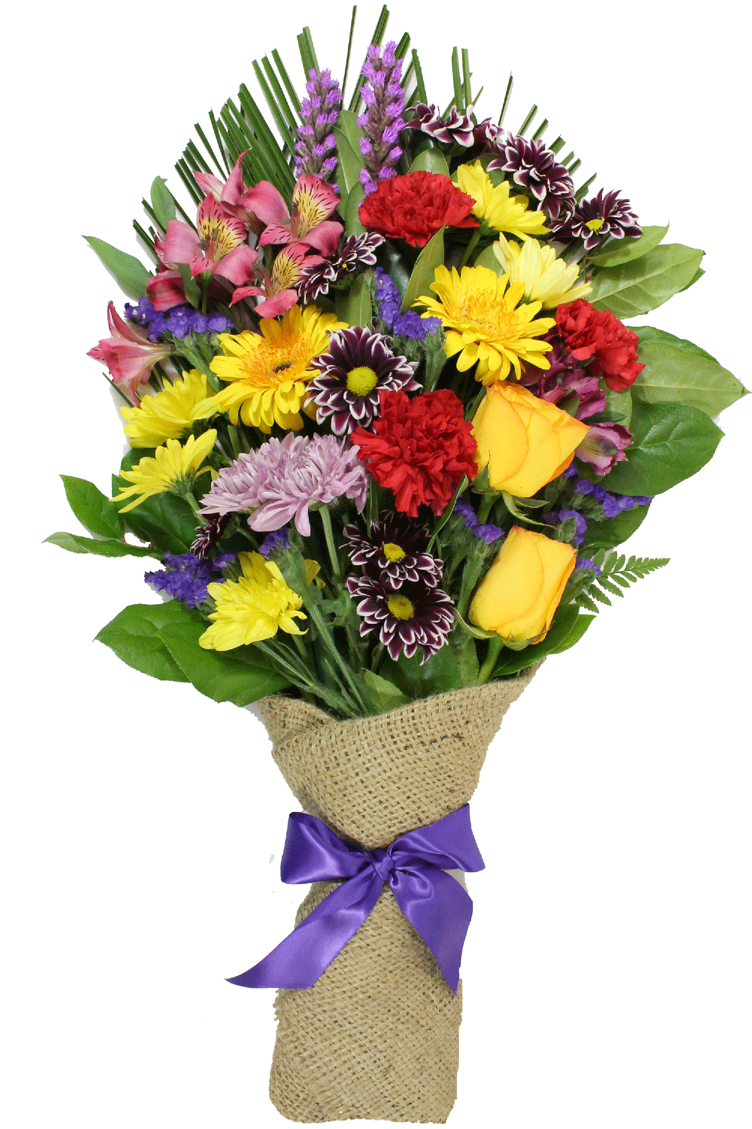 Floral bouquet png. Nectar flower delivery cross