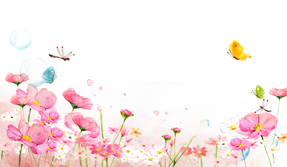 Floral designs png free download. Watercolor painting design background