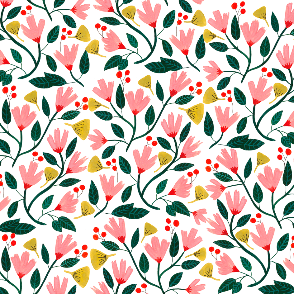 Floral patterns png. Beautiful pattern colorful adorable