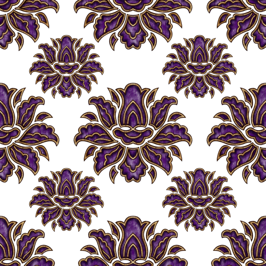 Floral patterns png. Asian pattern by yagellonica