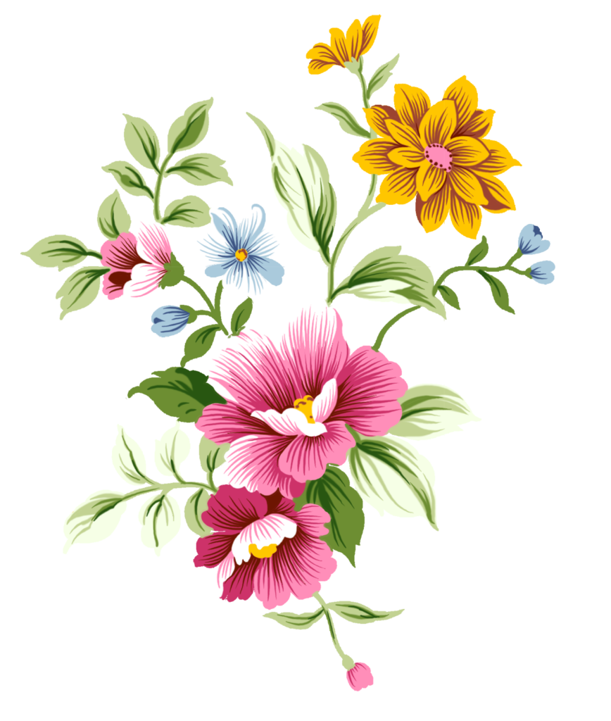 Floral png. Pic peoplepng com