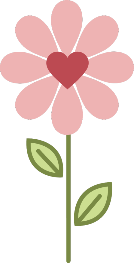Blog madamastrology com flowers. Flores dibujos a color png clip black and white