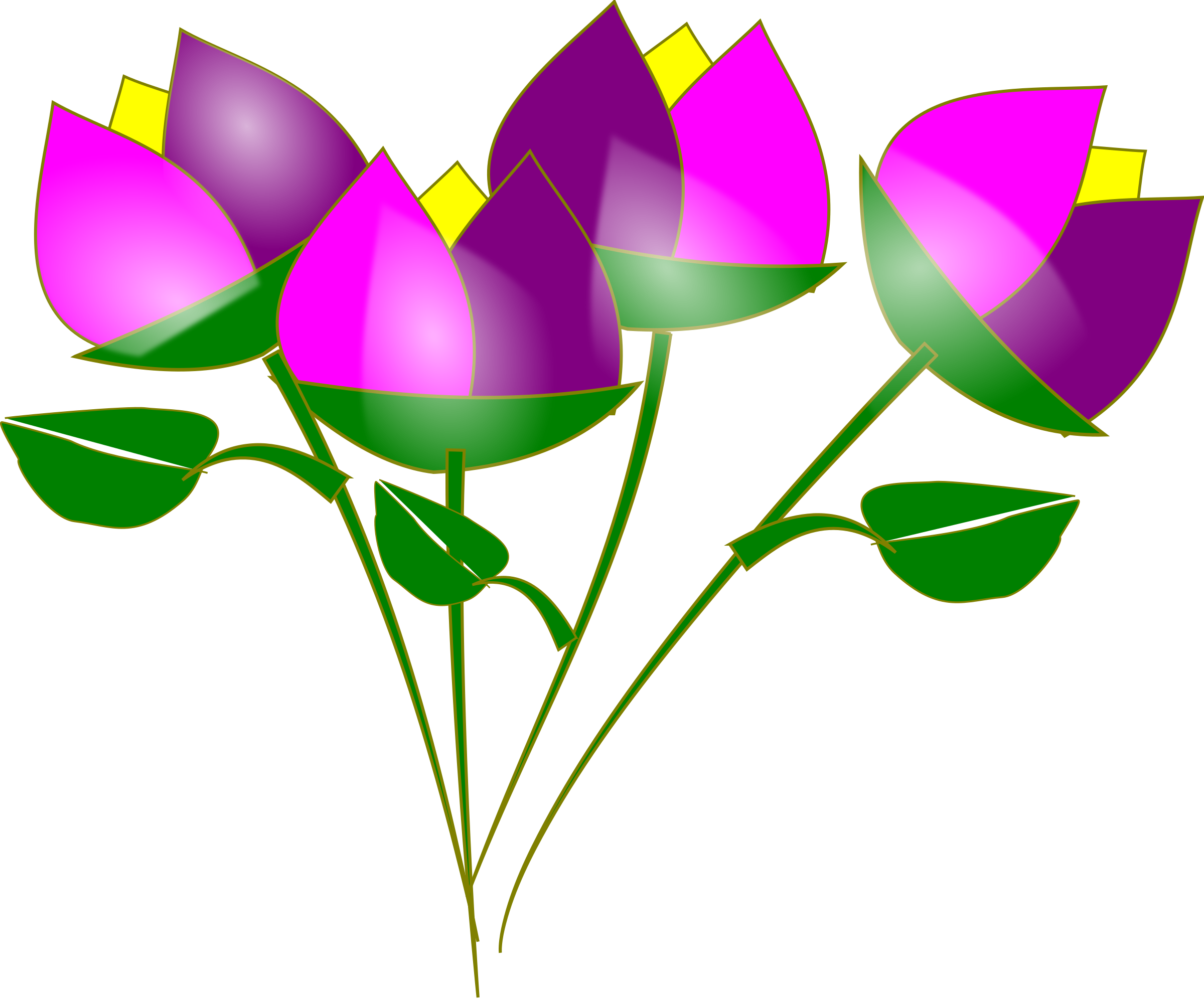 Flores lilas png. Flor lil s icons