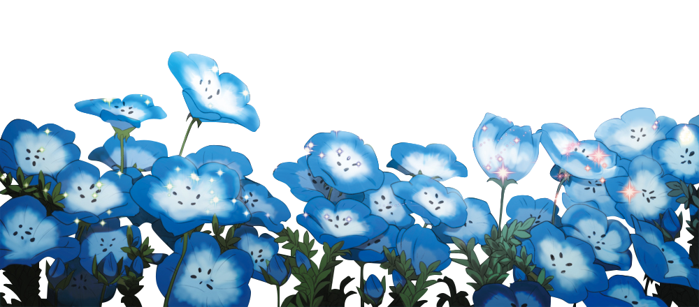 Flores png. Random by keary on