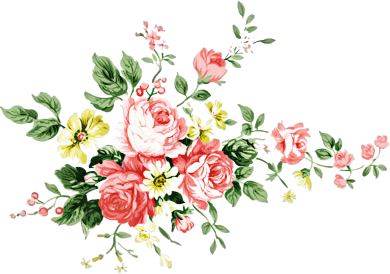 Flores tumblr png. Image