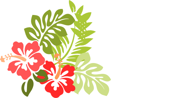 flores vector png