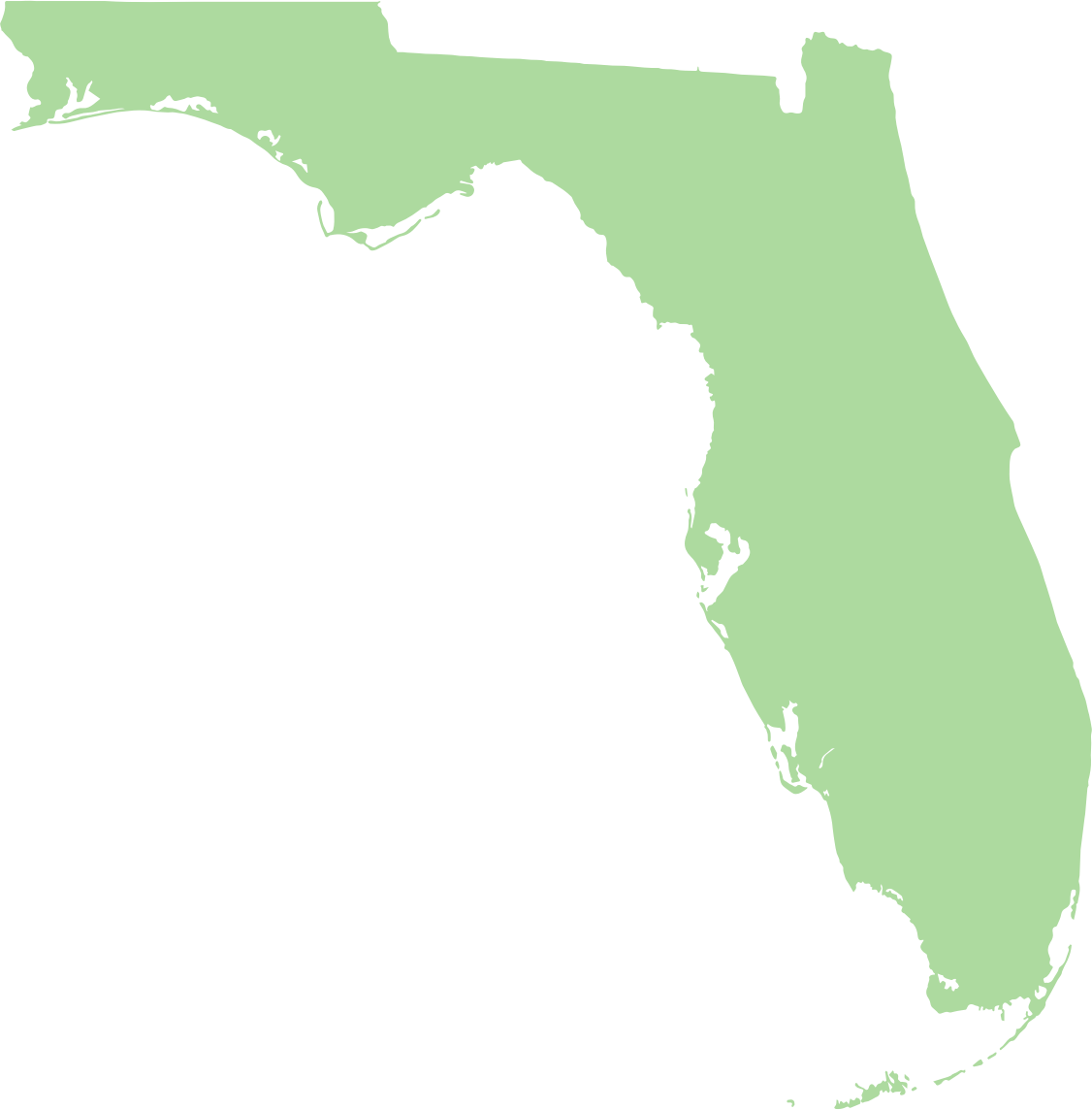 state of florida png