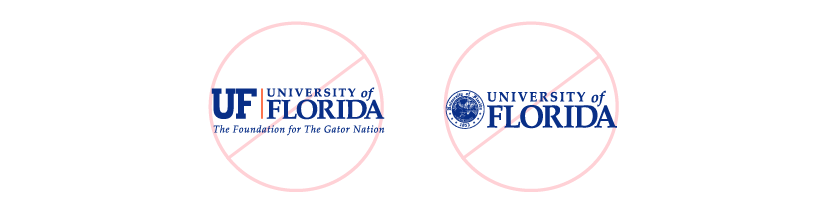 Uf logo png. Primary logos brand center