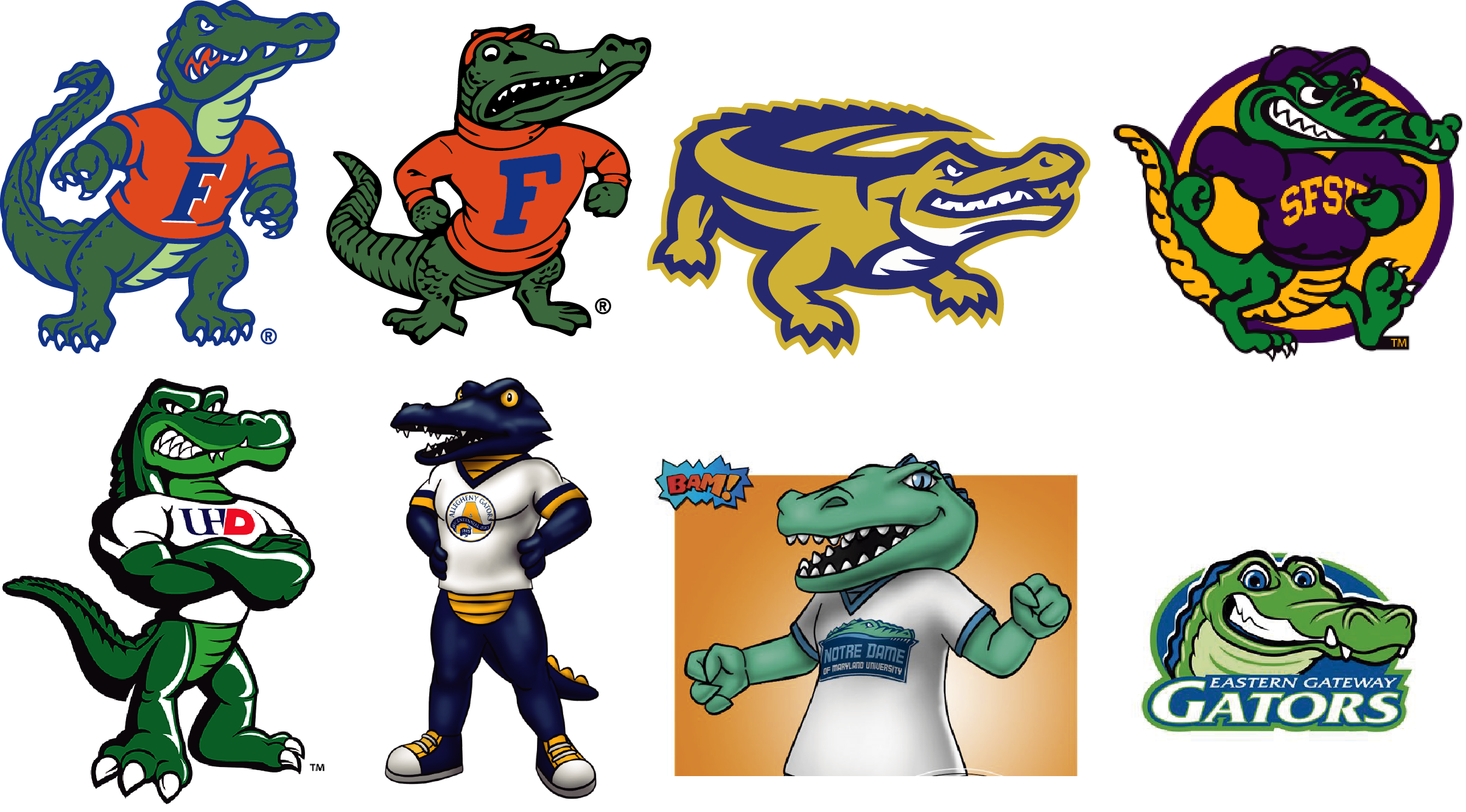 Florida gator logo png. The best of college