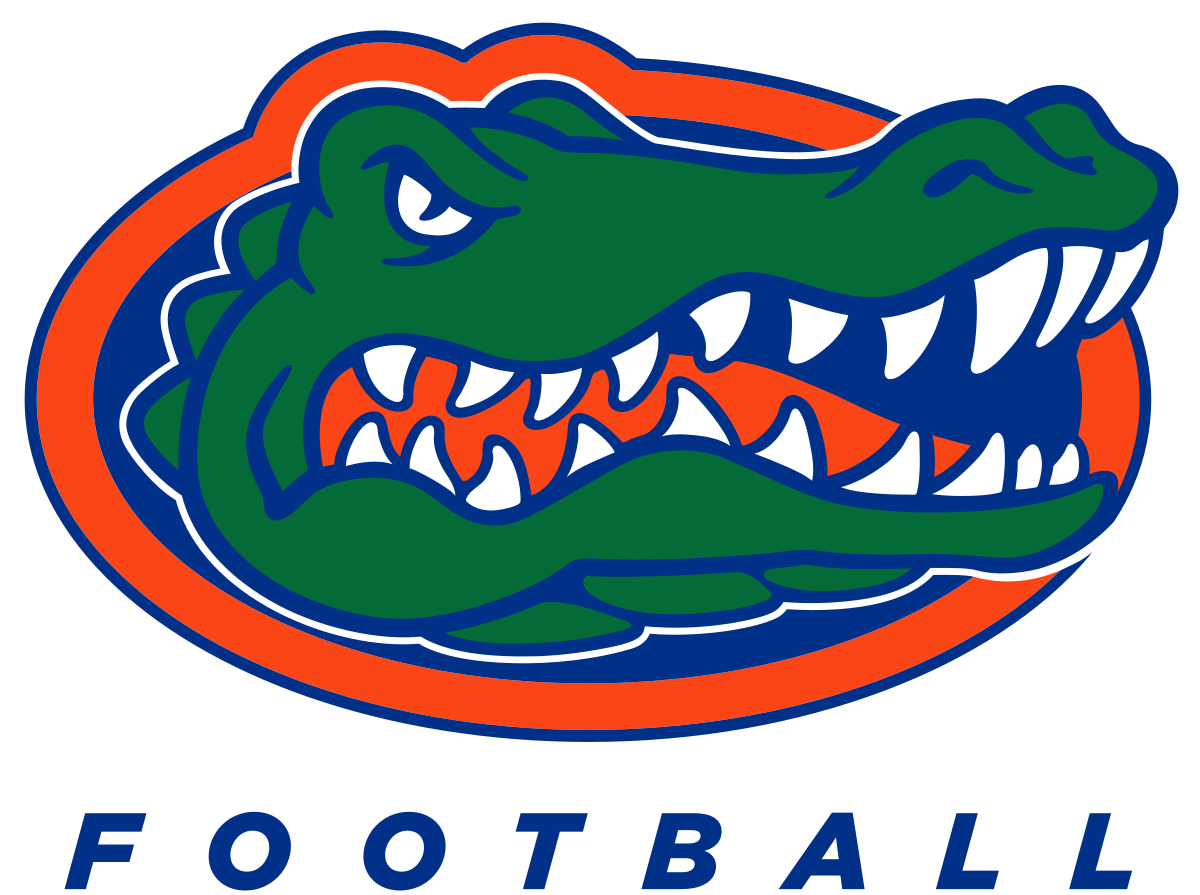 university of florida gators logo png