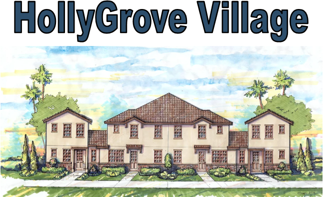 Florida home png. Hollygrove village the living