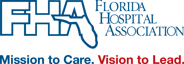 Florida hospital png. A national example for