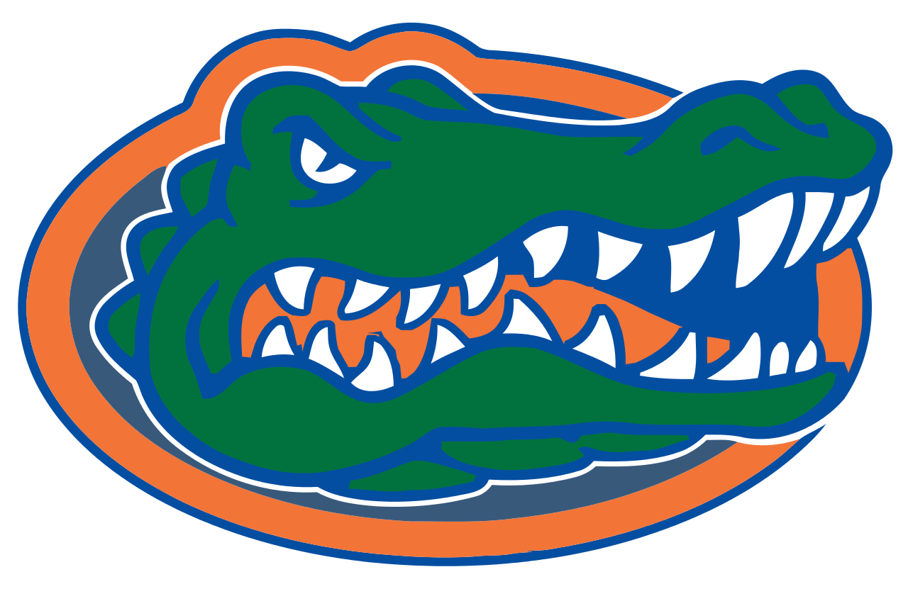 Poll results search hoopdirt. University of florida logo png clip free download
