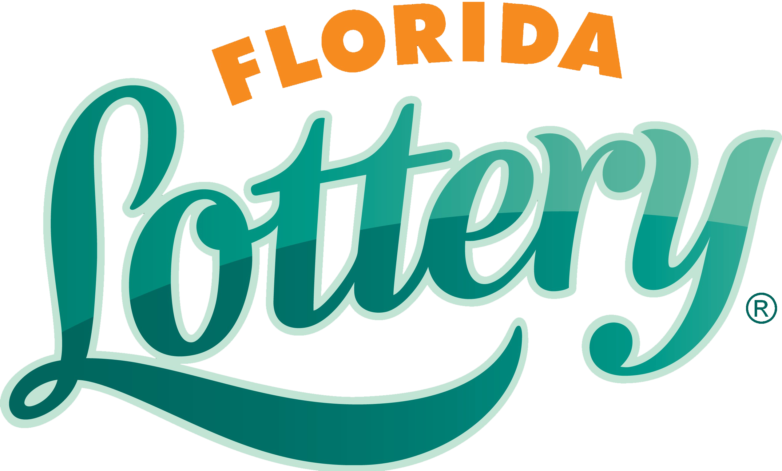 Florida lottery logo png. Blue classic star