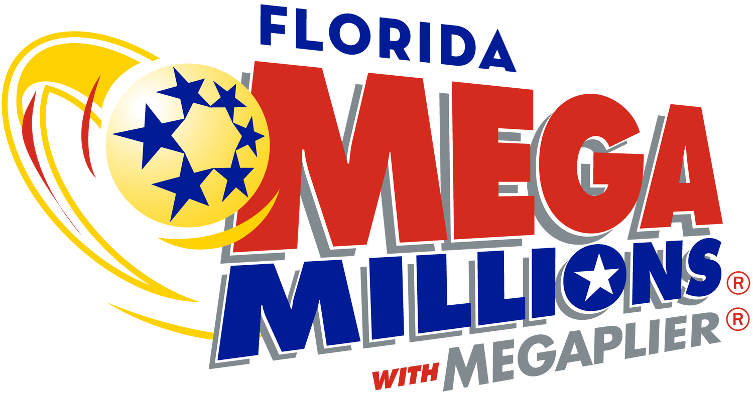Florida lottery logo png. Issues warning about mega