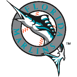 Florida marlins png. Primary logo sports history
