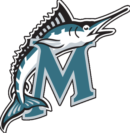 Florida marlins png. Logo request ootp developments