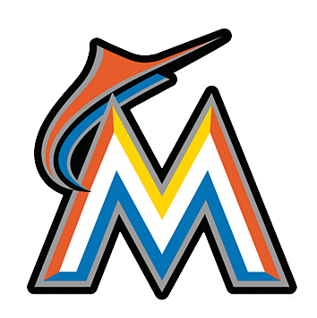 Florida marlins png. Miami logo mlb logos