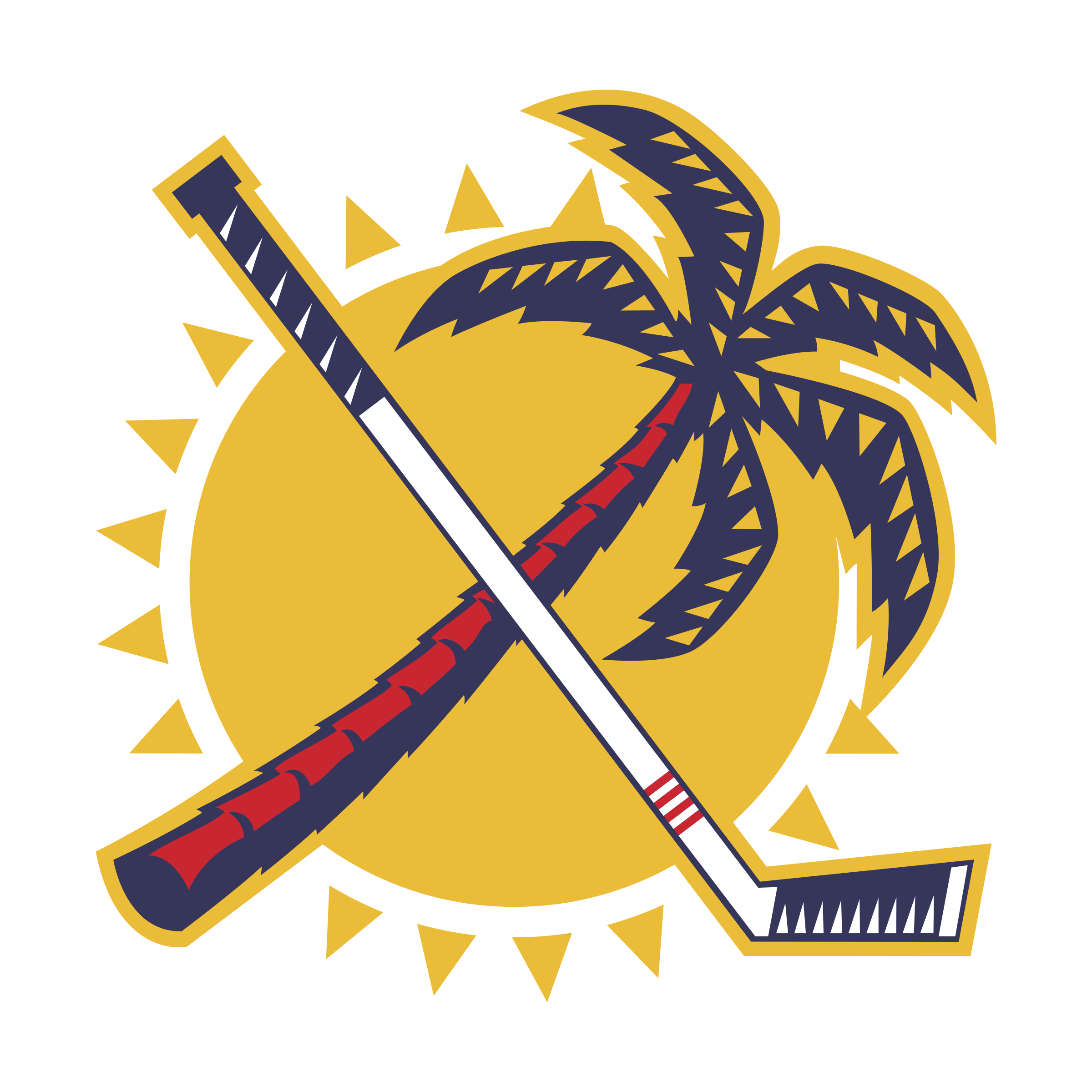 Florida panthers logo png. Transparent svg vector freebie