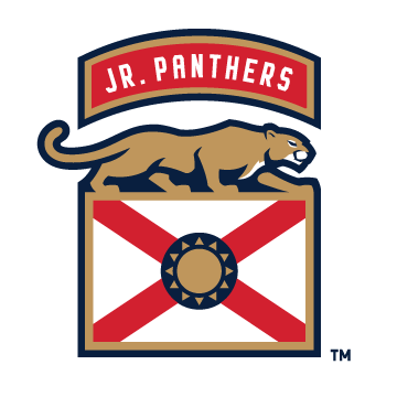 Florida panthers logo png. Iceden official practice facility
