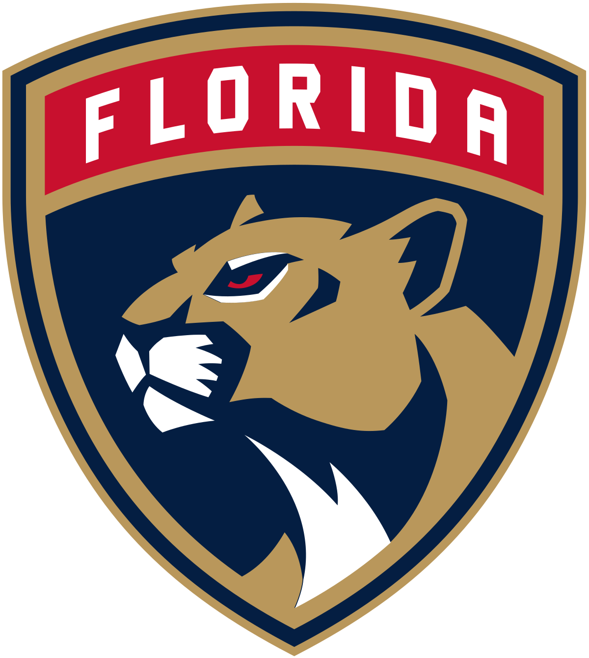 Florida panthers png. Logos