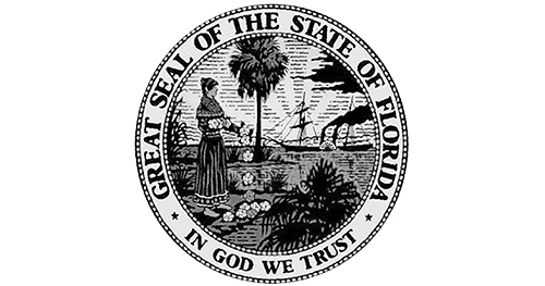Florida seal png. Clients few companies where