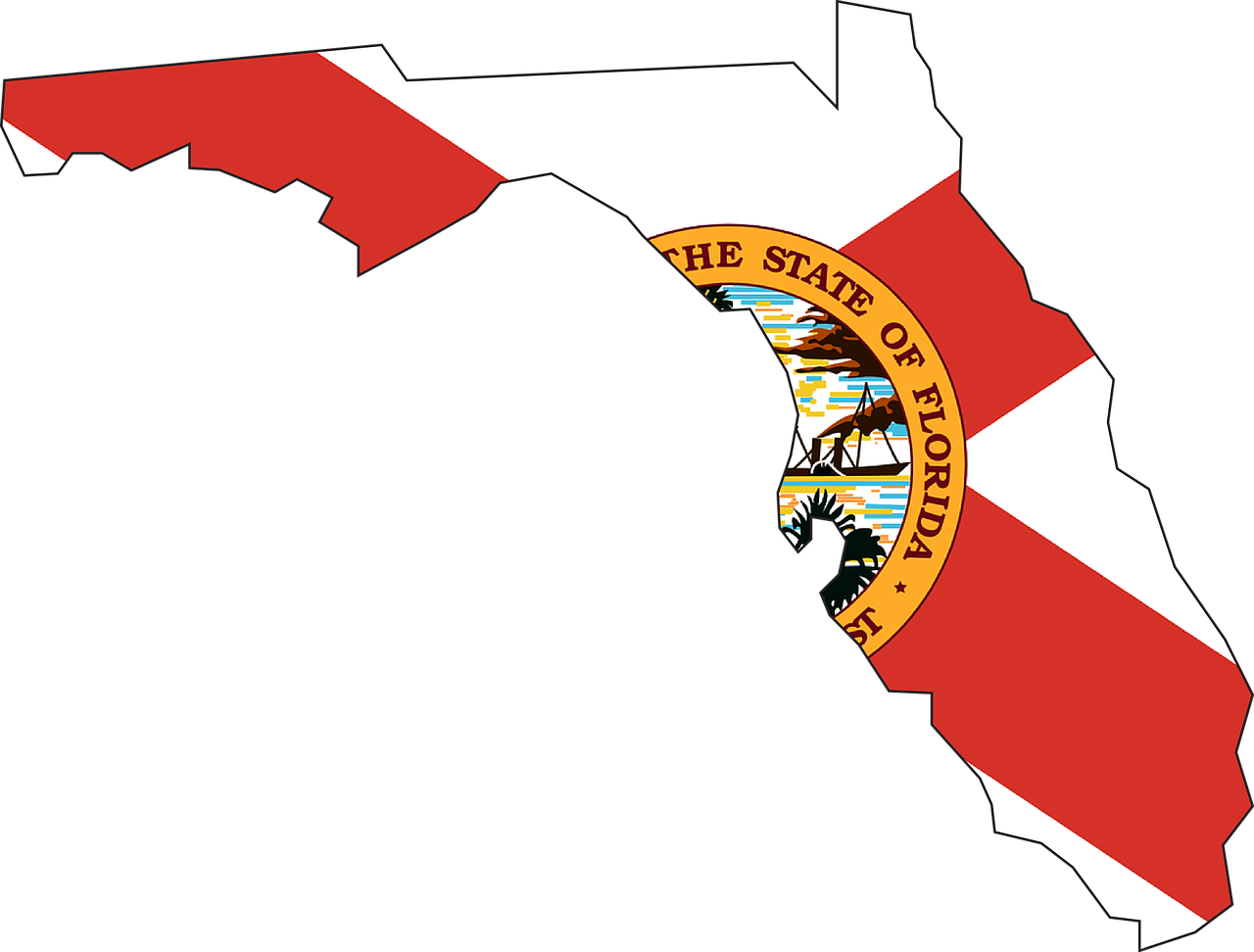 florida transparent png