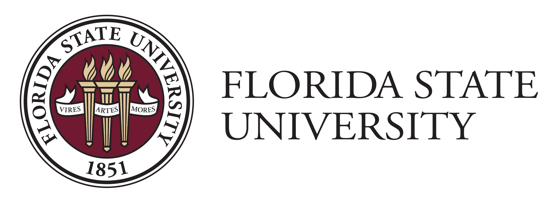 Florida state png. University college of business