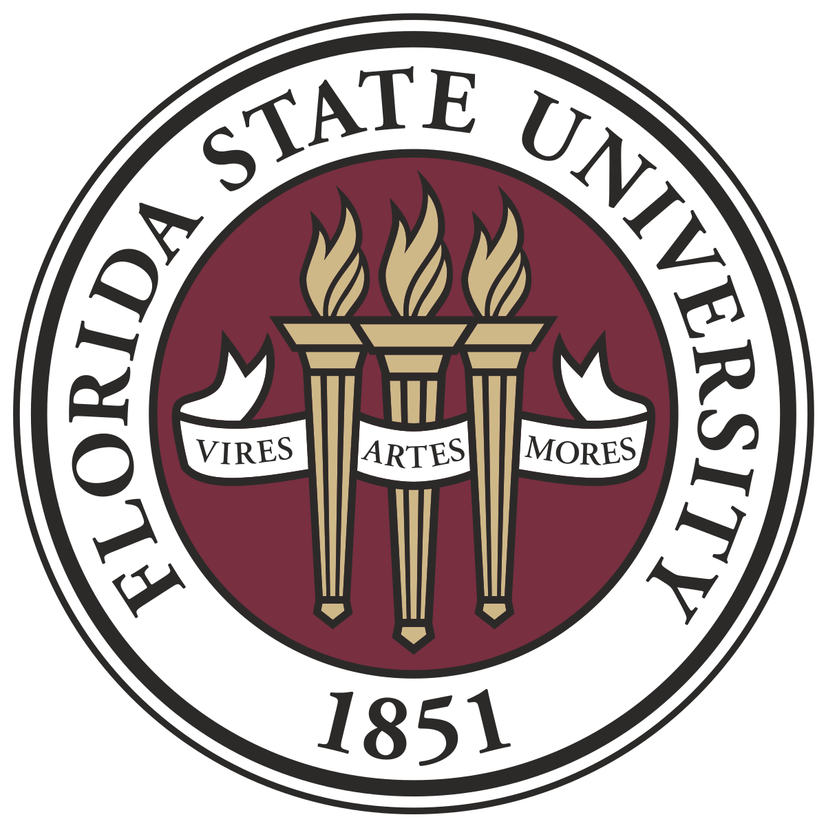 Florida state university logo png. Wikipedia best film schools