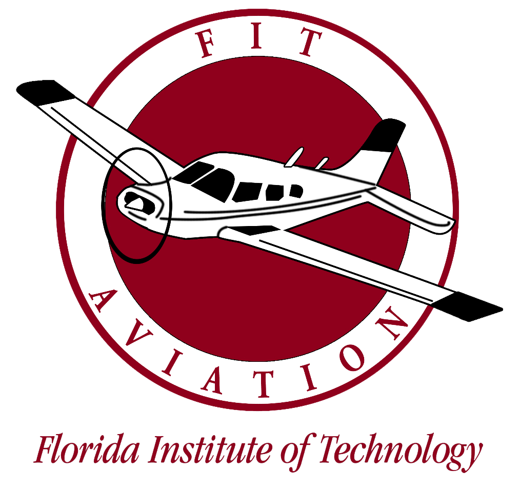 Florida tech logo png. Airline pilot training provider
