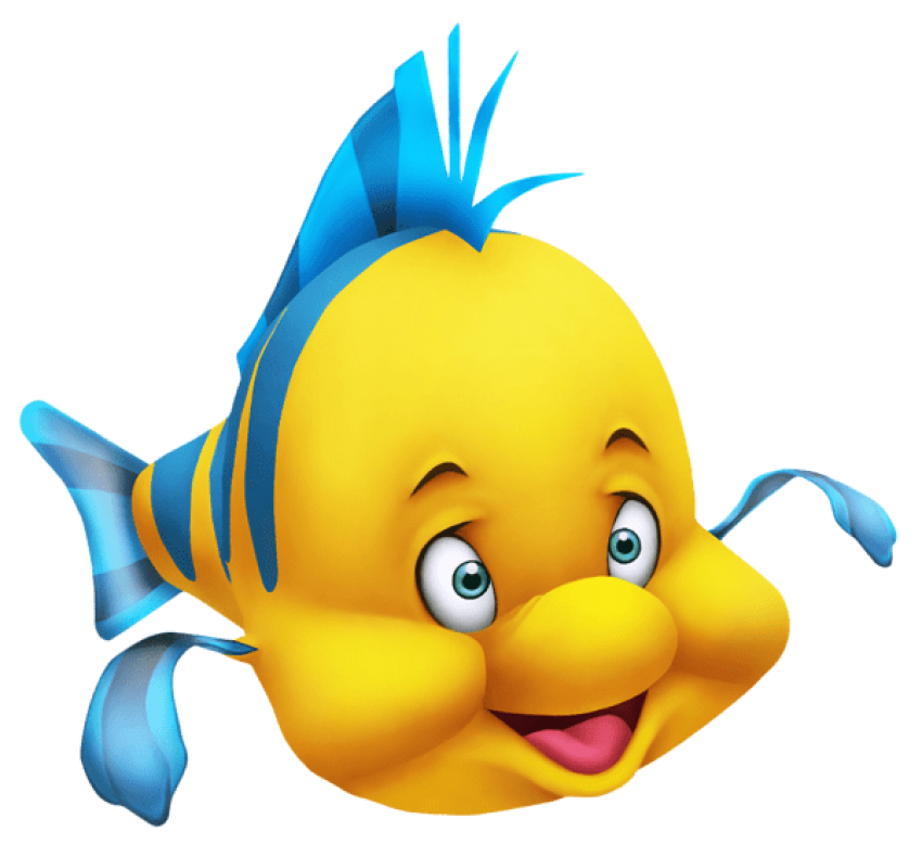 Mermaid png flounder. Little picture free images