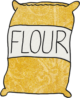 Bakery clipart. Free flour cliparts download