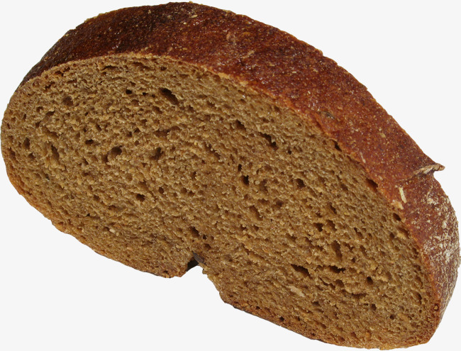 Flour clipart slice bread. Whole slices of wheat