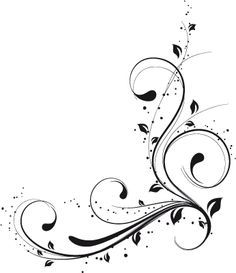Flourish clipart wiggly line. Squiggly lines clip art