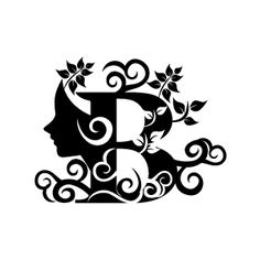 Flourishes clipart black and white. Free clip art flowers